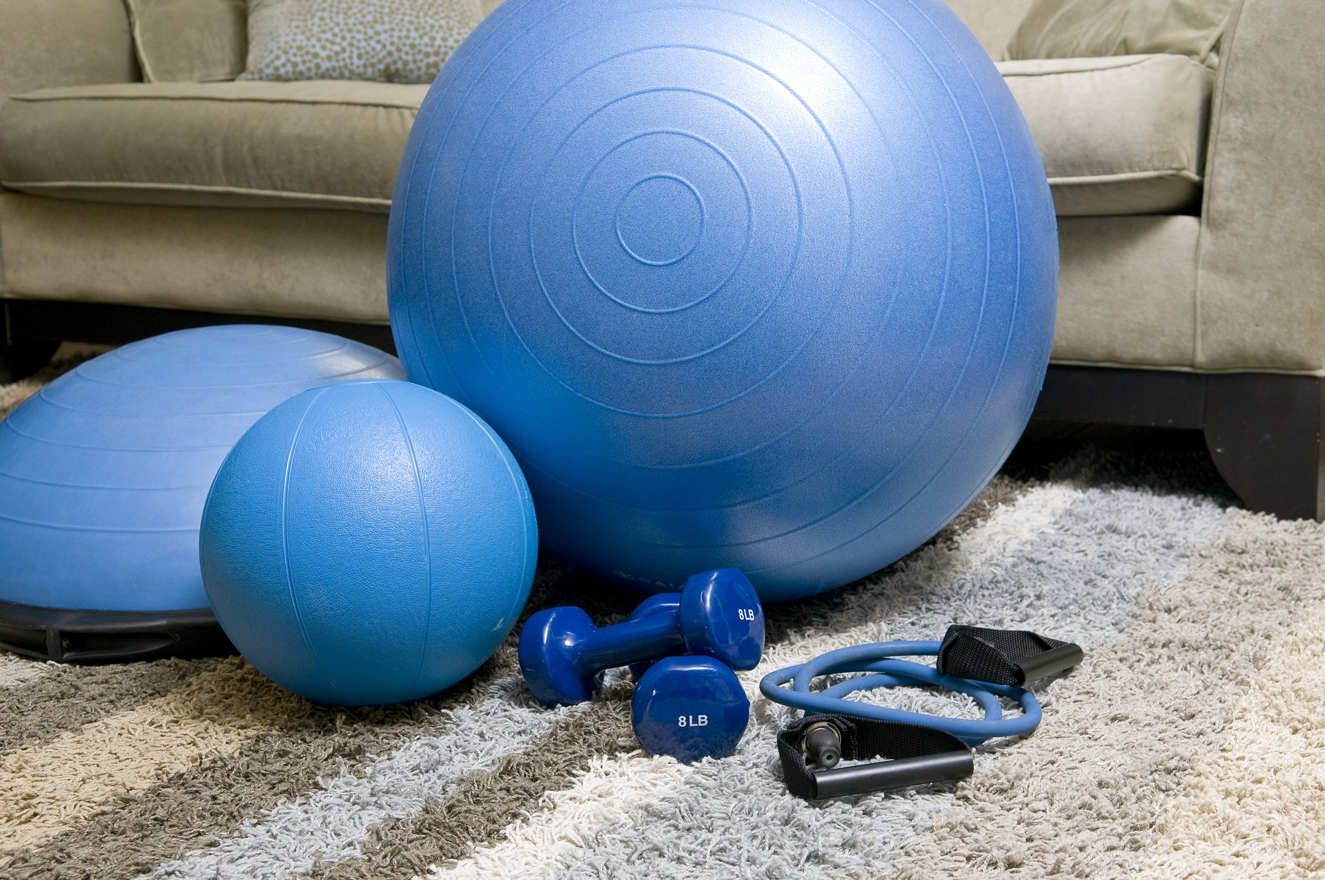 Home Workouts for Fat Loss